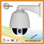 SD IP High Speed Dome Camera