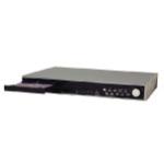 EG-DM41WC/EG-DM81WC/EG-DM161EC MPEG-4 4/8/16-CH MultiPLEX Stand-alone DVR