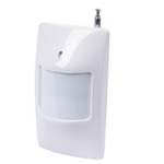Pir Detector for wireless alarm