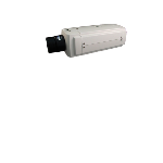 MPEG-4 Video / Audio IP Color Hi-Resolution Camera