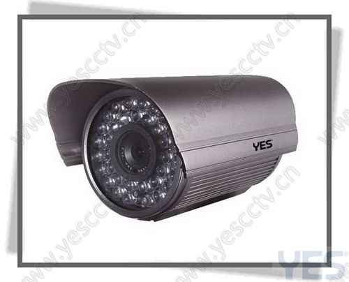 IR CAMERA, waterproof camera, cctv camera, ccd came YES-7003