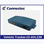 Vehicle Tracker Ct-AVL238 GPS Tracker tracking device GPS Tracker GPS Fleet management system