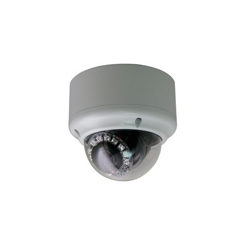 A-MTK AH5003T H.265 3MP Smart Focus Vandal IR IP Dome