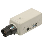 Super Wide Dynamic Camera - SCA-62 Series TYPE D