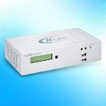 KL-2000, 4/8CH, 120fps, Linux OS, Hybrid Audio Video Server