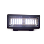 TK-97L LED Visor Light