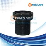 Megapixel Board Lens 3.6mm for IP Camera