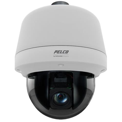 Pelco Spectra® Professional Series IP Dome System