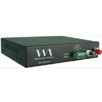 One Channel Video Transmitter/Receiver(Video Over Fiber Series)