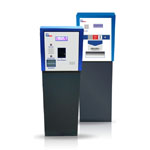 PPS2000 Pay-per-Entry Parking System