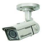 10X Optical Zoom Day&Night IR Camera