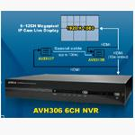 New Generation Stand-Alone NVR+NAS