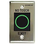 ENFORCER No-Touch Request-to-Exit Plate