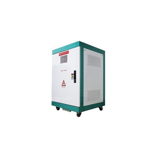 40 hp single phase to 3 phase converter