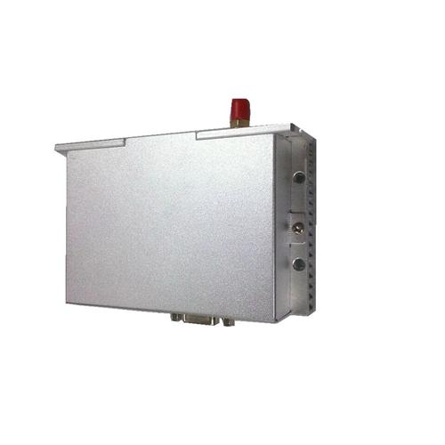 10km rs485&rs232 radio modem module wireless data communication 400mhz-470mhz programmable