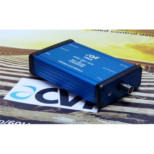 aCVi long distance HD video transmission.