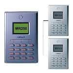 Unitech MR250 / MR150 Smartcard Reader