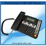 high performance voip phone