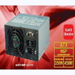 NiPron NonStop Power Supply eNSP3-450P