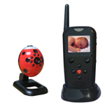 Baby Monitor: CMS2727