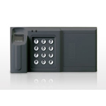 VIRDI 600FP Fingerprint Authentication Panel for Safe