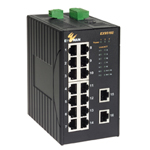 EX95000 Ethernet Hardened Unmanaged Ethernet Switches