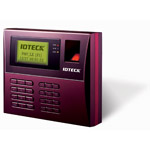 LX007 Fingerprint Identification (Proximity / PIN) Time & Attendance Access Controller