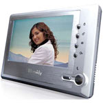 Genway F3110 4-wire Video Door Phone