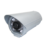 YUC-7i23-30/40/50  COLOR IR EXTERIOR ADJUSTMENT CAMERA