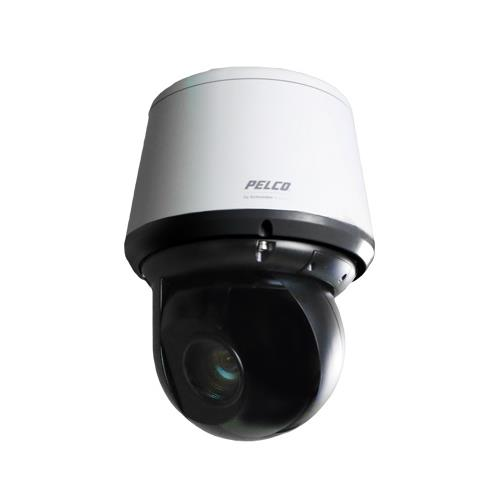 Pelco Spectra® Pro 4K Series IP PTZ Outdoor Camera