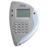 SYRDT5 125KHz /13.56MHz LCD Proximity Card Reader