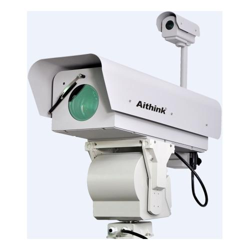 1500m laser night vision PTZ with 35X big lens for large area cctv security surveillance
