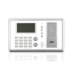VIRDI RF4000/SC4000 RF/Smart Card Access Control, Time & Attendance System