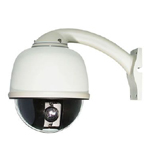 Speed Dome Camera - SSD-P3 Series