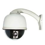 Speed Dome Camera - SSD-P3 Series