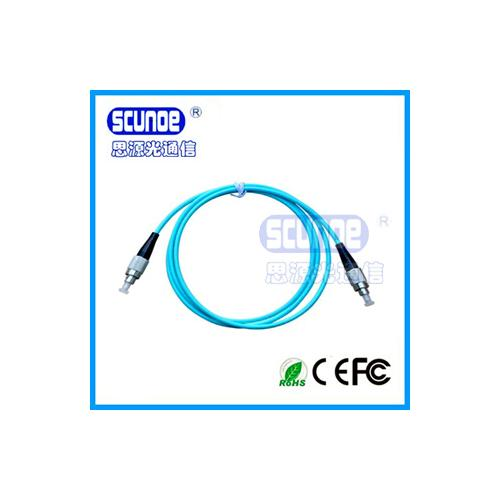 SC   FC   ST   LC   MTRJ   E2000  MU   MPO Optic fiber patch cord