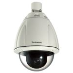 SK-S241 Outdoor High Speed Dome Camera