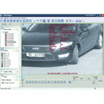Geutebruck ANPR Software