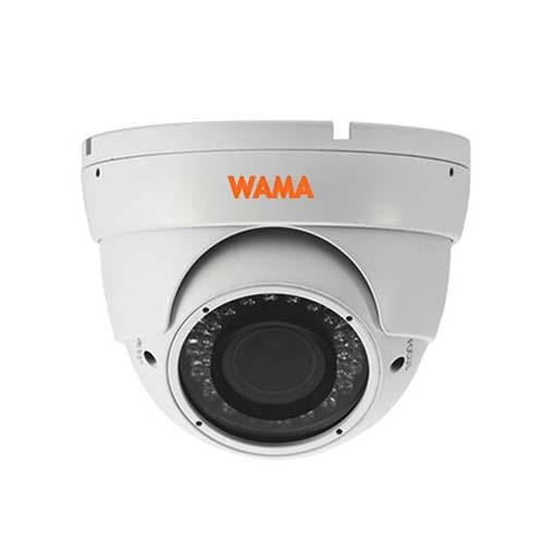 WAMA 4MP Eyeball AHD Camera (AF4-D34W)