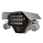 K-PR-931 200M and Night IR LED Color Camera