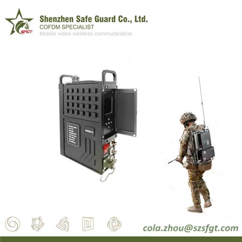 Best Price Manpack Wireless Communication and Surveillance Equipment