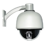 Speed Dome Camera - SSD-P2 Series