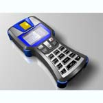 CV74X0(C)-X - Fingerprint / Contact/Contactless Smart Card Handheld Reader