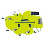 SIQURA IP Video Surveillance System Solution