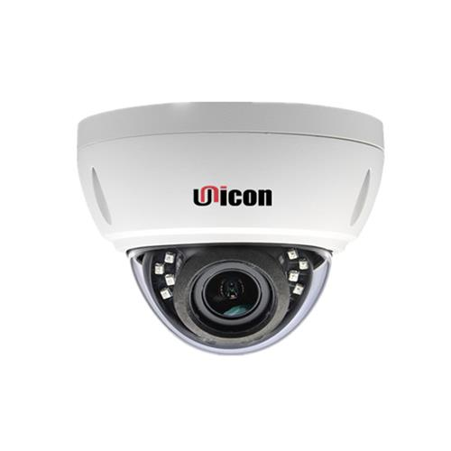 UN-FD8400 4MP AHD TVI CVI Analog 4 in 1 HD Dome Camera