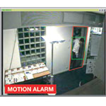 Motion Sensor/Camera Maintenance Agent IVS Software