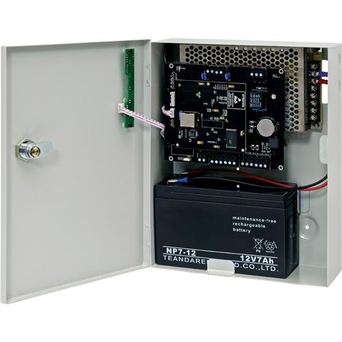 CHIYU SEMAC-D1 single door control panel