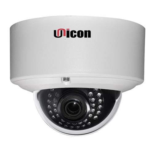 UN-FD9300 3MP AHD CVI TVI Analog 4 in 1 HD Dome Camera