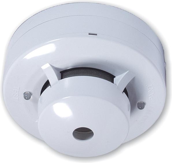 SD325 Series Optical Smoke Detectors