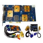 DVR Board card